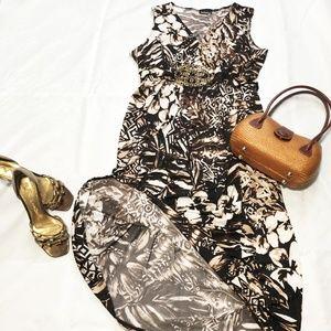 Initiatives sleeveless dress